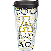 Tervis Appalachian State Mountaineers Bubble Up Wrap 24oz Tumbler