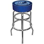 Trademark Games Memphis Grizzlies Padded Bar Stool