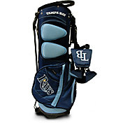 Team Golf Tampa Bay Rays Stand Bag