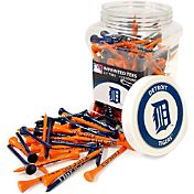 Team Golf Detroit Tigers 2.75' Golf Tees - 175 Pack