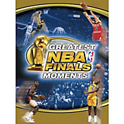 NBA Hardwood Classics: Greatest NBA Finals Moments DVD