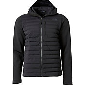 The North Face Men's Trevail Stretch Hybrid Down Jacket