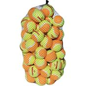 Tourna Youth Stage 2 Low Compression Tennis Balls - 60 Pack