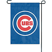 The Party Animal Chicago Cubs Garden/Window Flag
