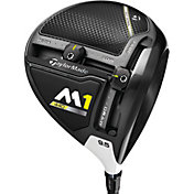 New TaylorMade M1 440 Driver