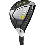 New TaylorMade Women's M2 Rescue