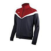 TYR Men's Freestyle Warm-Up Jacket