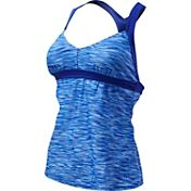 TYR Women's Sonoma Maxfit Back Tankini Top