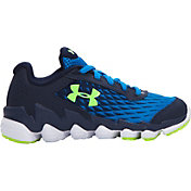Under Armour Kids' Preschool Spine Disrupt Running Shoes