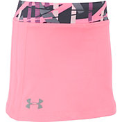 Under Armour Little Girls' Shifting Ladders Play Up Skort