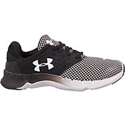 Under Armour Kids' Grade School Flow Run Running Shoes