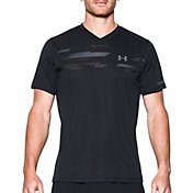 Under Armour Men's Challenger Graphic Soccer Training T-Shirt