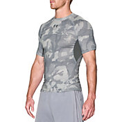 Under Armour Men's HeatGear Armour Printed Compression T-Shirt