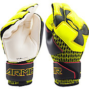 Under Armour Adult Desafio Premier Soccer Goalie Gloves