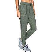 Under Armour Women's Tech Twist Print Pants