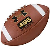 Under Armour 495 GRIPSKIN Junior Football