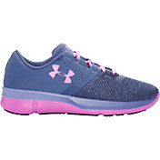 Under Armour Kids' Grade School Tempo Running Shoes