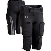 Under Armour Youth Vented Integrated Football Pants