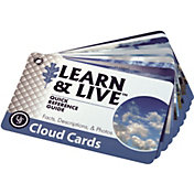 UST Mamiya Live and Learn Cloud Cards
