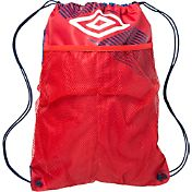 Umbro U.S.A. Soccer Cinch Backpack