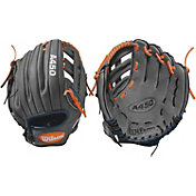 "Wilson 11"" Youth David Wright A450 Series Glove"