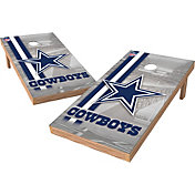 Wild Sports Dallas Cowboys XL Tailgate Bean Bag Toss Shields