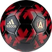 adidas Atlanta United Team Mini Soccer Ball