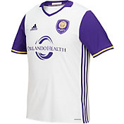 adidas Youth Orlando City Secondary Replica Jersey