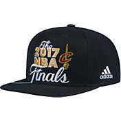 adidas Youth 2017 Eastern Conference Champions Cleveland Cavaliers Locker Room Adjustable Snapback Hat