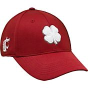 Black Clover Men's Washington State Premium Golf Hat