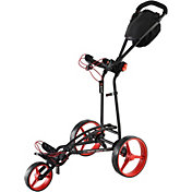 BIG MAX Autofold FF Push Cart