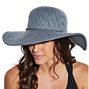 CALIA by Carrie Underwood Women's Wide Brim Floppy Hat