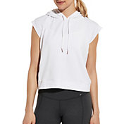 CALIA by Carrie Underwood Women's Limited Edition Bahia Boxy Cropped Hoodie