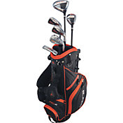 "Cobra Junior 2017 Complete Set – (Height 46"" – 52"")"