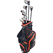 "Cobra Junior 2017 Complete Set – (Height 53"" and above)"