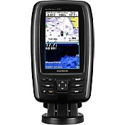 Garmin echoMAP 44cv Coastal CHIRP Fish Finder / Chartplotter Combo