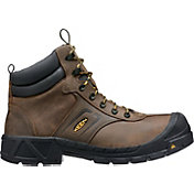 KEEN Men's Warren ESD Steel Toe Work Boots