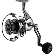 Tsunami Shield Spinning Reels