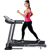 Marcy JX-663SW Motorized Treadmill with Auto Incline