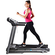 Marcy JX-650W Motorized Folding Treadmill
