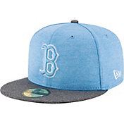 New Era Men's Boston Red Sox 59Fifty 2017 Father's Day Authentic Hat