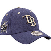 New Era Men's Tampa Bay Rays 39Thirty 2017 All-Star Game Flex Hat