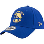 New Era Men's Golden State Warriors 9Forty Adjustable Hat