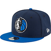 New Era Youth Dallas Mavericks 9Fifty Adjustable Snapback Hat