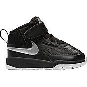 Nike Toddler Team Hustle D 7 Basketball Shoes