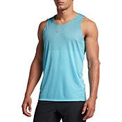 Nike Men's City Core Sleeveless Running Shirt