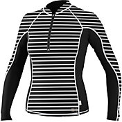O'Neill Women's Front Zip Long Sleeve Rash Guard