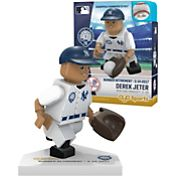 OYO New York Yankees Derek Jeter Jersey Retirement Figurine