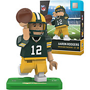 OYO Green Bay Packers Aaron Rodgers Figurine