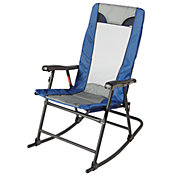 Quest Camp Rocking Chair
